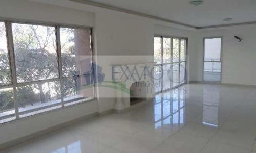 Imagem 1 de 15 de Apartamento Reformado, Alto Padrão, Pronto Para Morar Com Infra Para Ar Condicionado. Lazer - Em28687