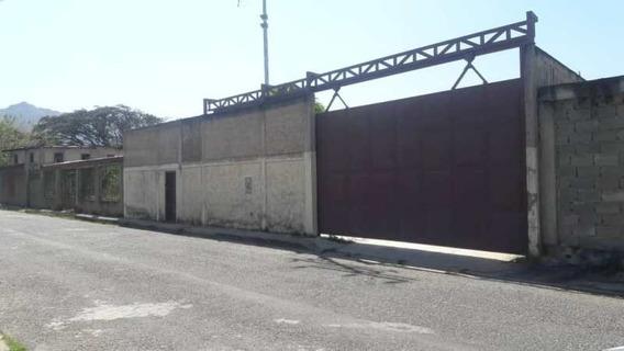 Venta De Terreno El Toco-vigirima Calle Cerrada , Ltr 403427
