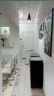 Apartamento 1 Dorm, 36m, Jd. Santa Mena, Guarulhos. - Ap0610