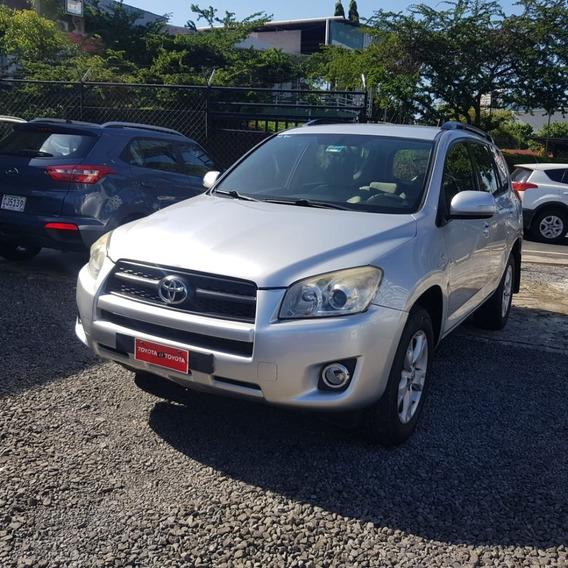 Toyota Rav4 2011 $ 9500