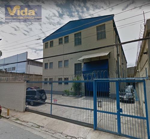 Locação De Prédio Inteiro Em Piratininga  -  Osasco - 41927