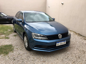 Volkswagen Vento 2.0 Advance 115cv 2016