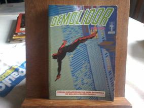 Hq Demolidor Volune 2 - Original