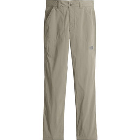 Pantalón The North Face Boy Hike Pants Granite Bluff Tan
