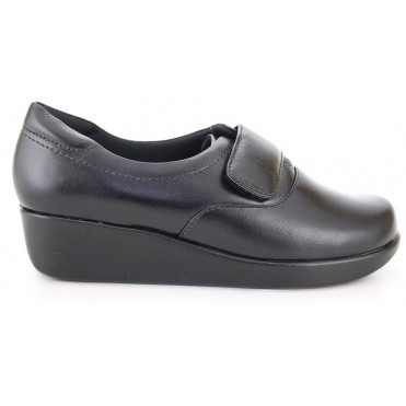 Sapato Neftali 4203 - Preto (36)