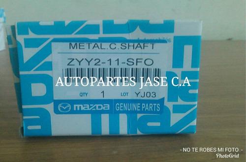 Conchas De Biela 0.10 Mazda 3 1.6 Originales