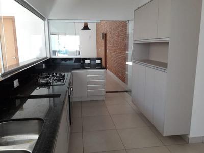 Casa Com 3 Dormitórios À Venda, 249 M² Por R$ 870.000 - Residencial Gramado - Álvares Machado/sp - Ca0930