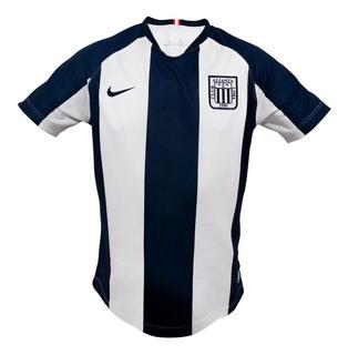 Camiseta Alianza Lima 2020 (sin Sponsor) S, M, L, Xl