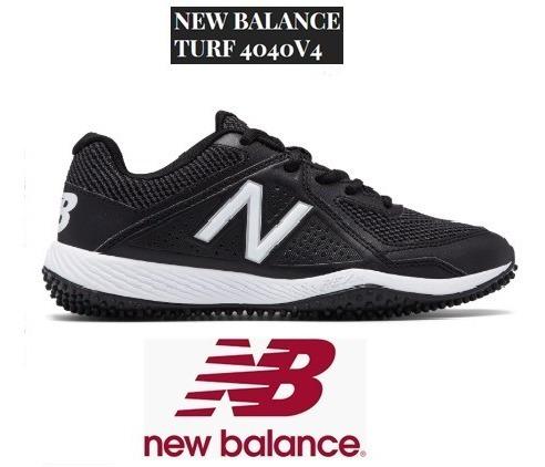Zapatos Deportivo Para Niño New Balance T33 Turf - Original