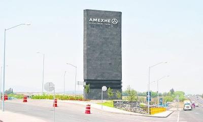Parque Industrial Apaseo El Grande. Con Terrenos Industriales