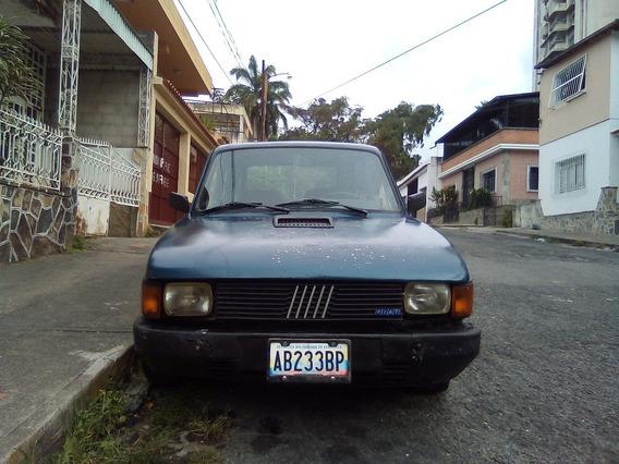 Fiat Spazio Sincronico