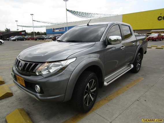 Mitsubishi L200 Sportero Sportero 2.5 High Power