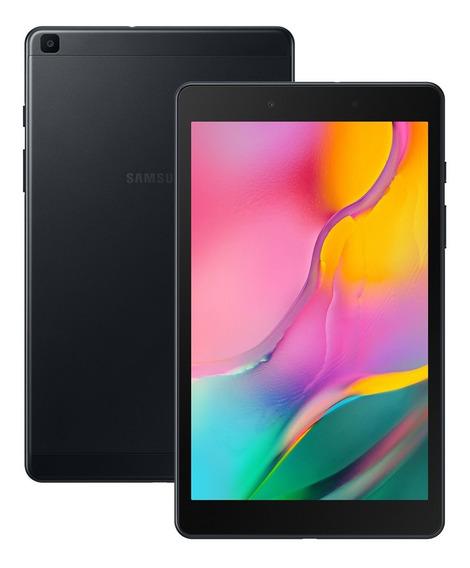 Tablet Samsung Tab A Android 9.0 32gb 8mp Tela 8 Preto