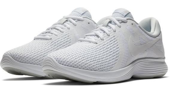 Tênis Nike Revolution 4 Masculino 908988 500 Original + Nf