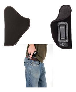 Funda Oculta Pistola Revolver Blackhawk Todas Las Medidas !