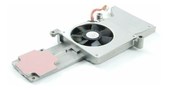 Cooler Fan Ventilador Para Notebook Ibm Thinkpad 600