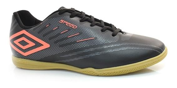 Tênis Indoor Umbro Speed Iv - Of72112 - Vizzent Calçados