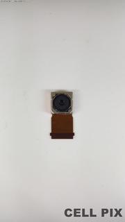 Câmera Traseira Moto G4 Plus Xt1640 Nova Retirada
