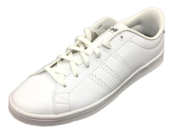Tenis Urbanos adidas Advantage Clean B44667-da Originales