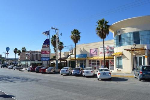 Locales Comerciales En Renta Blvd. José María Morelos Poniente No.702 Colonia El Palote