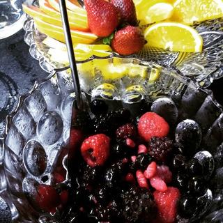 Frutos Rojos Mix Congelados (moras, Arándanos Y Frambuesas)