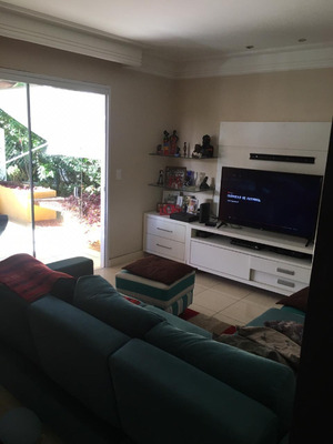 Casa Duplex Em Condominio 4 Suítes 250m2 Em Piatã - Lit164 - 34208500