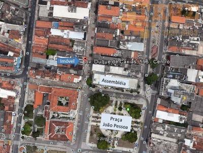 Ótima Loja No Centro De João Pessoa - Lo0009