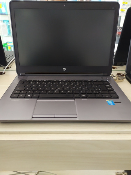 Notebook Probook Hp