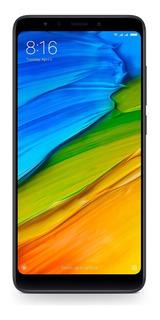 Xiaomi Redmi 5 32gb Dual Sim 3gb Ram Camara 12mpx Huella