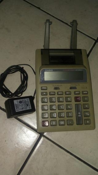 Calculadora Casio Hr-100 Lc ( Antiga ,com Impressão)