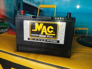 Bateria Mac 27 1150, 12 Voltios, 980 Amp. Cap Reser 150 Min