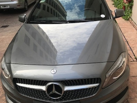 Mercedes-benz Clase A 2.0 A 250 At Sport 2013 Nuevo Particul