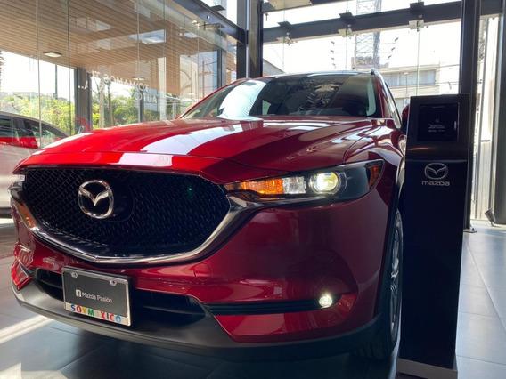 Mazda Cx-5 I Sport 2020 Mazda Universidad