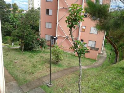 Apartamento A Venda Em Embu Das Artes