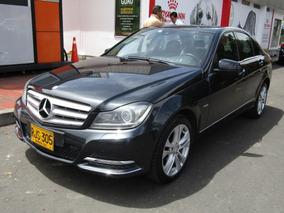 Mercedes Benz Clase C 200 Cgi 1.8 At