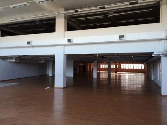 Loja Para Alugar No Estoril Em Belo Horizonte/mg - 3304