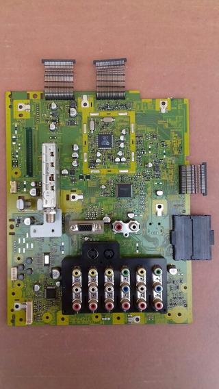 Placa Principal Tv Panasonic Th50pv70lb Tnpa4216