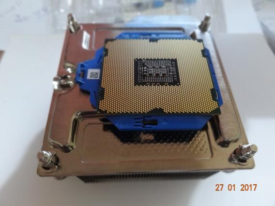 Processador Intel Xeon E5-2650l 1.80ghz C/dissipador