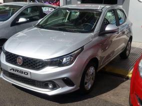 Fiat Argo Drive 40mil Y Cuotas Tomo Tu Auto Usado V