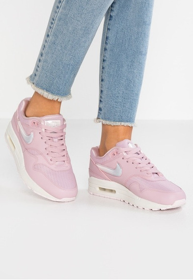 Zapatilla Rosa Nike Air Max 1 Jp
