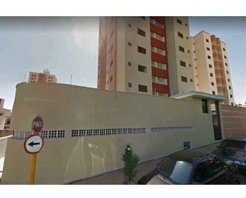 Apartamento Para Locação Jd. América - 1021