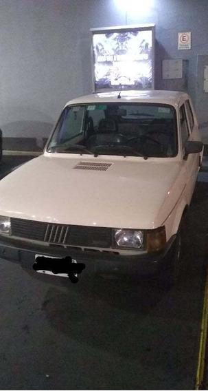 Fiat 147 1996 1.4 Tr