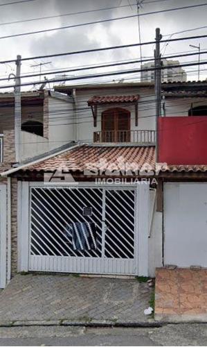 Imagem 1 de 9 de Venda Sobrado 3 Dormitórios Picanco Guarulhos R$ 450.000,00 - 37297v