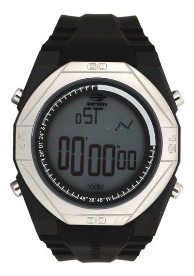 Relógio Masculino Digital Mormaii Original Mo3374c/8p.