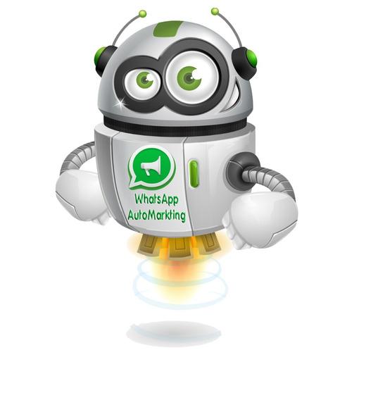 Robo Whats App Extract Sender Grups
