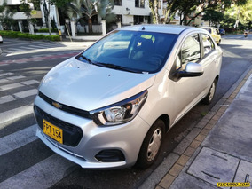 Chevrolet Beat Beat 1.2 Mt Lt