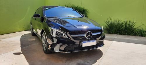 Mercedes Benz Cla 200 Urban - Con Cámara Marcha Atrás
