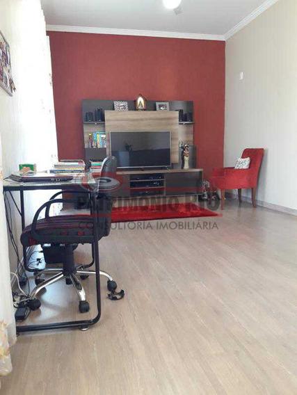 Tipo Casa 2quartos Aceita Carta - Paap22389