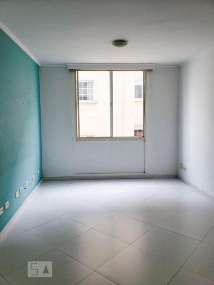Apartamento Para Aluguel - Itaim Bibi, 2 Quartos, 83 - 893115711
