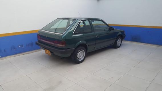 Mazda 323 Coupe 1996